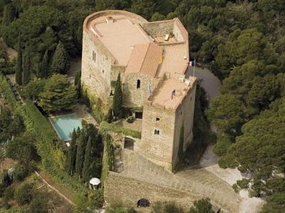 8 bedroom castle for sale in languedoc roussillon pyr n es orientales perpignan france. Black Bedroom Furniture Sets. Home Design Ideas
