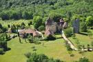 Les Eyzies-de-Tayac-Sireuil Castle for sale
