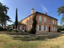 6 bed Country House for sale in Montaigu-de-Quercy...