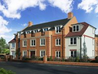 Churchill Retirement Living - South West, King Edgar Lodge