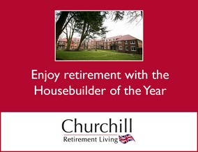 Get brand editions for Churchill Retirement Living - Midlands, St Johns Lodge