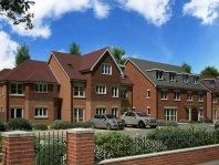 Churchill Retirement Living - Midlands, St Johns Lodge