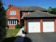 Detached property in Fairways, Whitley Bay