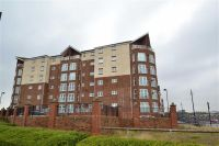 Flat for sale in Commissioners Wharf...