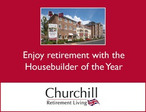 Get brand editions for Churchill Retirement Living - Midlands, Beecham Lodge