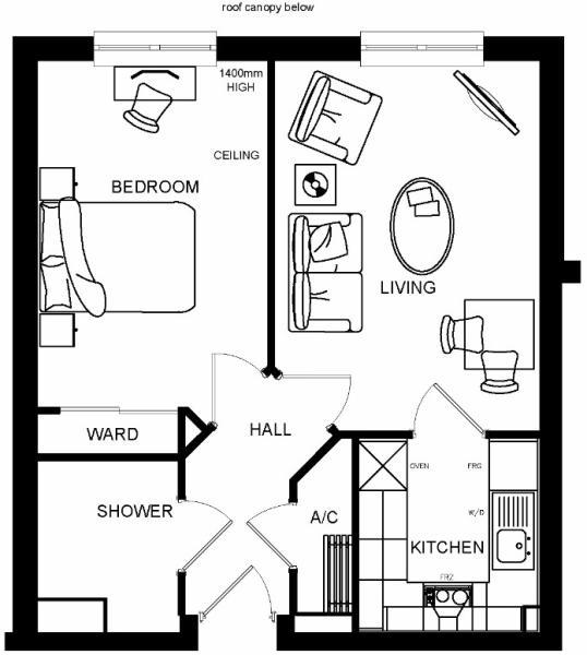 Plot 35 Floorplan
