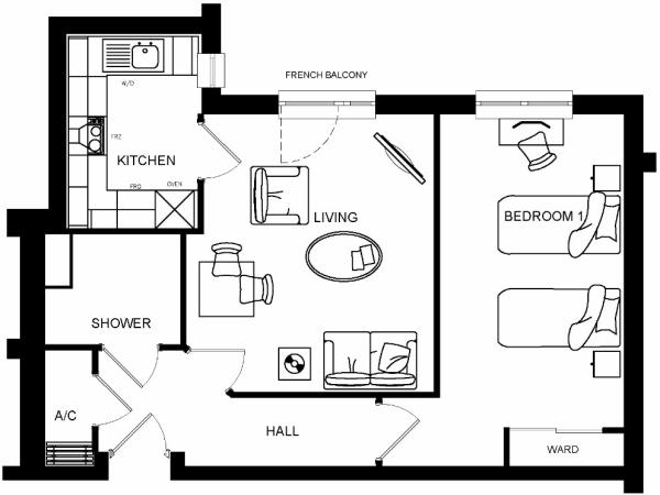 Plot 17 Floorplan