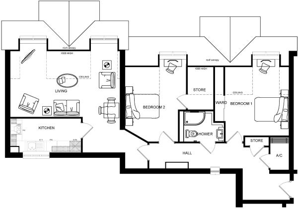 Plot 33 Floorplan