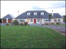 4 bed Detached property for sale in Kilcock, Kildare