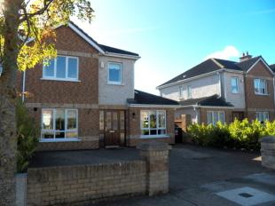 4 bedroom semi detached home for sale in Kildare, Celbridge