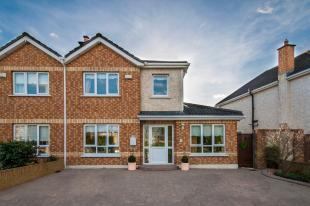 4 bedroom semi detached home for sale in Celbridge, Kildare