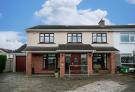 4 bed semi detached property in Leixlip, Kildare