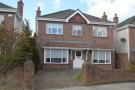 Detached property in Celbridge, Kildare