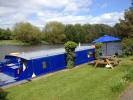 The Moorings House Boat for sale