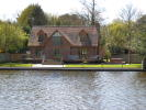 Detached house in Riverside, Staines, TW18
