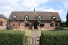 4 bedroom Detached house in Overley Lane, Alrewas...