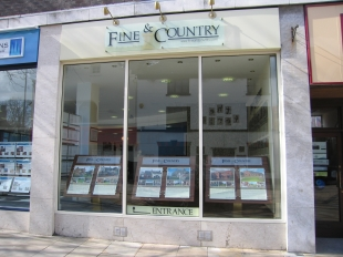 Fine & Country, Lichfield - Fine & Countrybranch details
