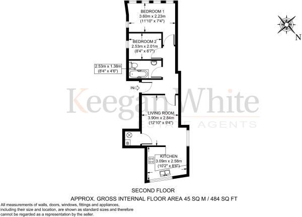 Keegan White -...