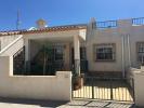2 bed Semi-detached Villa in Algorfa