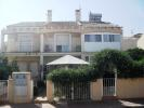 Town House in Orihuela-Costa