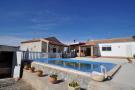 Villa for sale in San Miguel de Salinas
