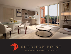 Get brand editions for Greenfield Estate Agents , Surbiton