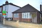 Detached Bungalow in Surbiton