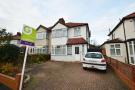 Beresford Avenue semi detached house to rent