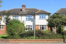 Maisonette for sale in Berrylands Road, Surbiton