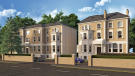 new Apartment for sale in Langley Road, Surbiton