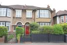 semi detached house in Villiers Avenue, Surbiton