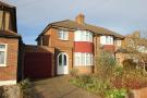 semi detached property in Surbiton
