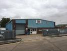 property to rent in Unit 5, Dairycoates Industrial Estate, Wiltshire Road, Hull, East Yorkshire, HU4