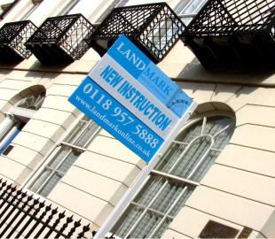 Landmark Estate Agents, Reading branch details
