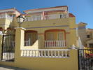 2 bedroom Chalet for sale in Orihuela, Alicante, 3189...