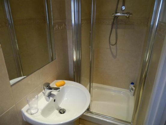 Shower Room-En-Suite