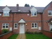 Cottage to rent in Coombe Corner, Highclere...
