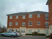 2 bed Flat in Jago Court, Newtown Road...