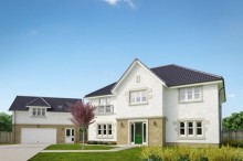 CALA Homes, CALA at Thorntonhall