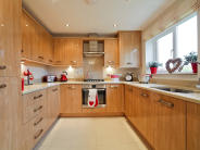4 bedroom new property for sale in Boughton Road  Rugby...