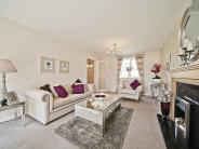 new development for sale in Boughton Road  Rugby...
