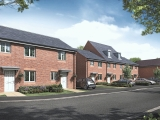 Taylor Wimpey, Caldecott Manor
