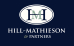 Hill-Mathieson & Partners, National logo