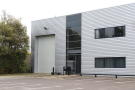 property to rent in Unit C, Caxton Court, Severalls Business Park, COLCHESTER, Essex