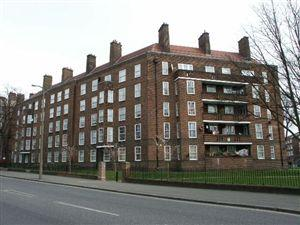 2 bedroom duplex for sale in Tolsford Road, Pembury Estate ...
