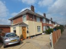 3 bedroom End of Terrace house in Gilbard Road, Norwich...