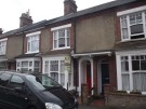 4 bedroom Terraced house to rent in Neville Street, Norwich...