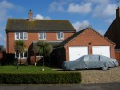 4 bedroom Detached house to rent in Orchard Drive...