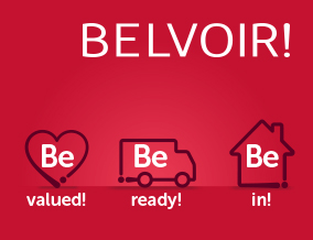 Get brand editions for Belvoir, Wigan