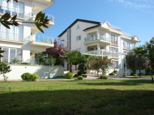 2 bedroom Ground Flat for sale in Aydin, Didim, Mavisehir